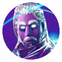 Fortnite Galaxy Skin Pop HD New Tabs Theme