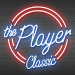 The Player : Classic icon