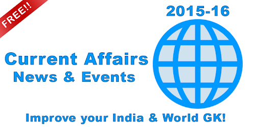 topics for speech on current affairs in india