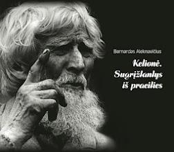"""Photo: """"Kelionė. Sugrįžtantys iš praeities"""". Autorius: Aleknavičius, Bernardas. Leidėjas: Leidykla """"Eglė"""""""