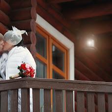 Wedding photographer Adelya Nasretdinova (Dolce). Photo of 22.10.2015