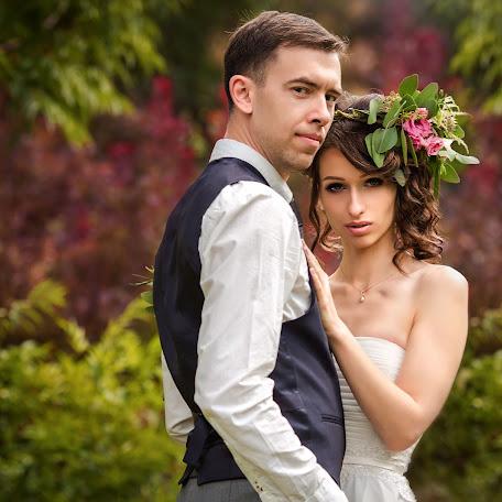 Wedding photographer Sergey Kharitonov (kharitonov). Photo of 03.02.2016