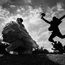 Wedding photographer Karla Caballero (karlacaballero). Photo of 09.10.2015