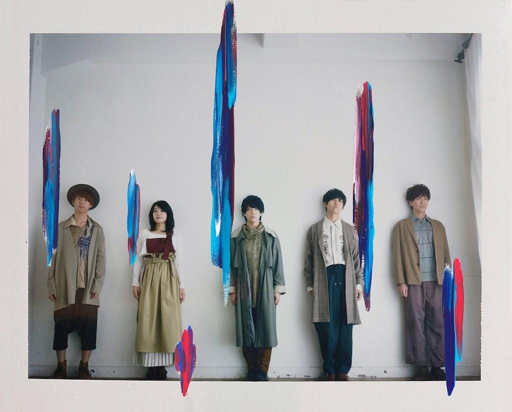 [迷迷演唱會] 2019大港開唱 x TOYOTA  日本超人氣樂團 Mrs. GREEN APPLE 搶灘首唱