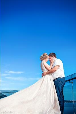Свадебный фотограф Анна Ткач (aaannnyaaa). Фотография от 10.10.2017