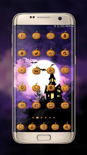 玩免費生活APP|下載Happy Halloween ???????????? app不用錢|硬是要APP