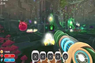 Game Slime Rancher Guide 1 0 1 1 0 1 0 1 0 latest apk