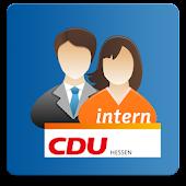 CDU intern
