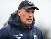 """Clement maakt zich geen zorgen na bekerdebacle: """"Het zou mij verbazen als mijn team niet reageert tegen Charleroi"""""""
