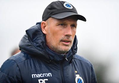 'Philippe Clement kiest voor piepjong spitsenduo in de bekerfinale tegen Antwerp'