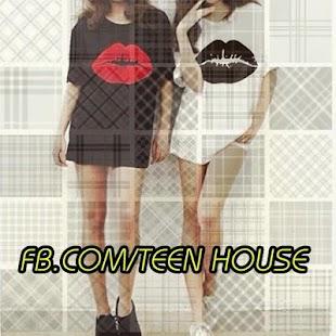 Tải Game Teen House