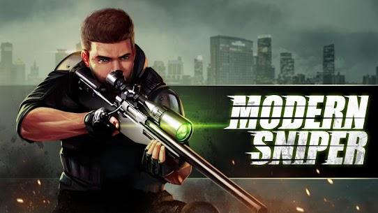 Modern Sniper 5