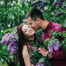 Wedding photographer Inga Garanovich (IngAvita). Photo of 09.06.2016