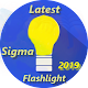 Latest Sigma Flashlight 2019 Download on Windows