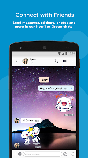 Download Bbm Free Calls Messages On Pc Mac With Appkiwi Apk