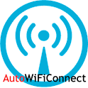 Auto Wi-Fi Connect icon