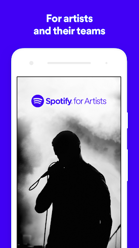 Spotify for Artists 2.0.25.1748 Screenshots 5