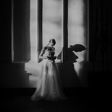 Fotógrafo de bodas Marscha Van druuten (odiza). Foto del 29.10.2018