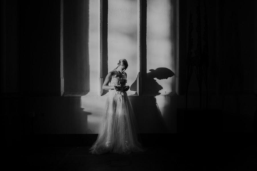 Huwelijksfotograaf Marscha Van druuten (odiza). Foto van 29.10.2018