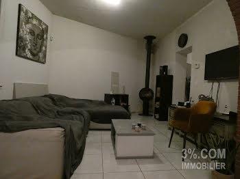 maison à Billy-Montigny (62)