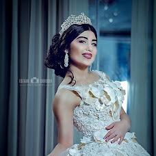 Wedding photographer Istam Obidov (Istam). Photo of 01.08.2017