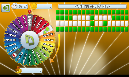 The Luckiest Wheel 4.1.1.17 screenshots 2