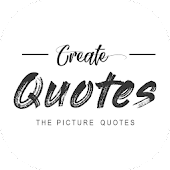 Create Quote : The Picture Quotes