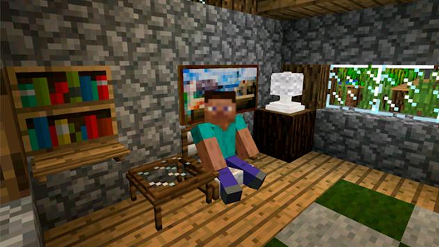 mod de muebles para minecraft