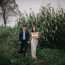 Wedding photographer Uriel Mateos (UrielMateos). Photo of 06.09.2016