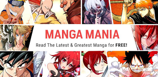 Manga Mania – Best Online Manga Reader for PC