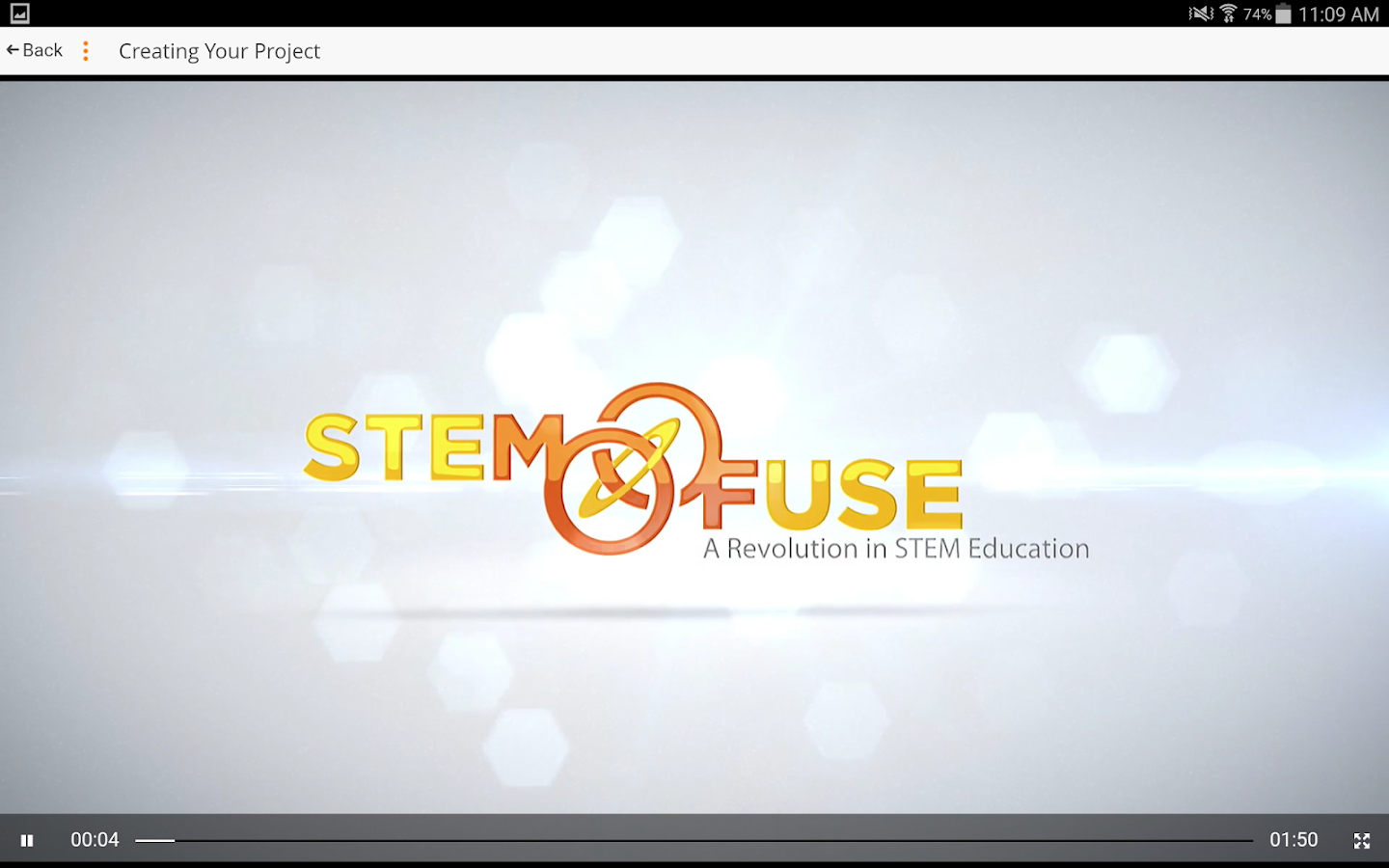 STEM Fuse Build:IT- screenshot