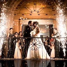 Wedding photographer Francisco Teran (fteranp). Photo of 03.05.2018