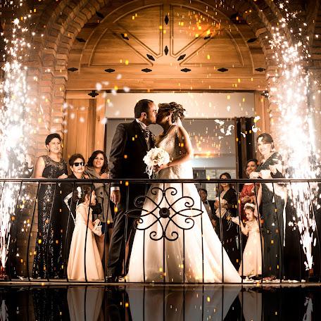 Fotógrafo de bodas Francisco Teran (fteranp). Foto del 03.05.2018