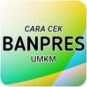 Cara Cek Banpres UMKM Online icon