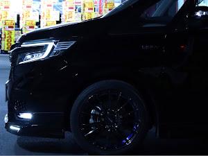 ステップワゴン   SPADA HYBRID G-EXのカスタム事例画像 ゆうぞーさんの2021年02月11日19:18の投稿