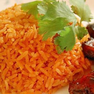 Red Tomato Rice