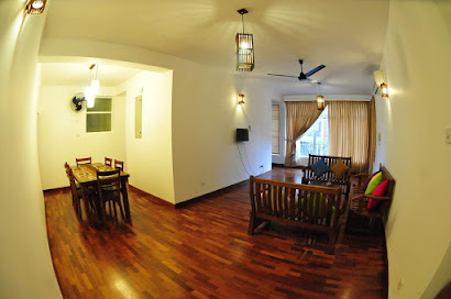 Havelock Road Serviced Apartments