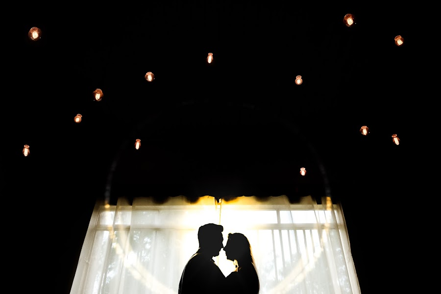 Wedding photographer Lauzier Mota (LauzierMota). Photo of 04.02.2019