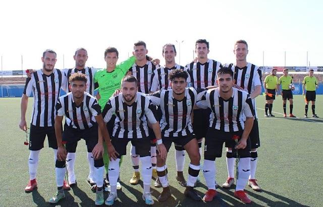 Foto: Facebook Peña Deportiva de Garrucha