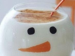 Kid Friendly Egg Nog Recipe