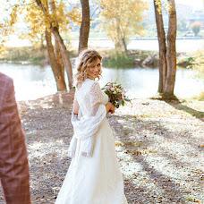Wedding photographer Sasha Pavlova (Sassha). Photo of 15.02.2018