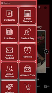 LaurenHill Academy EMSB- screenshot thumbnail