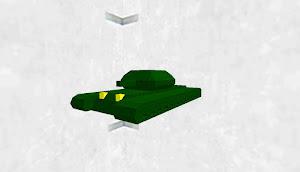 自己流戦車2号