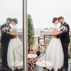 Wedding photographer Aleksandra Orsik (Orsik). Photo of 31.03.2017