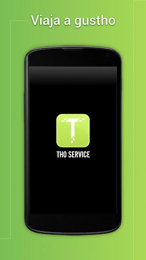 THO Service  screenshots 1