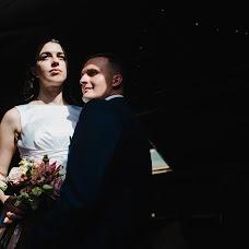 Wedding photographer Rustam Latynov (latynov). Photo of 19.05.2018