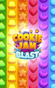 Cookie Jam Blast – Match & Crush Puzzle 4
