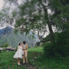 Wedding photographer Anna Mazerovskaya (mazerovskaya). Photo of 16.06.2013