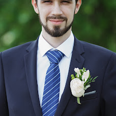 Wedding photographer Ilya Kukolev (kukolev). Photo of 03.08.2017