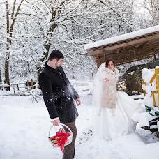 Wedding photographer Akim Sviridov (akimsviridov). Photo of 27.11.2017